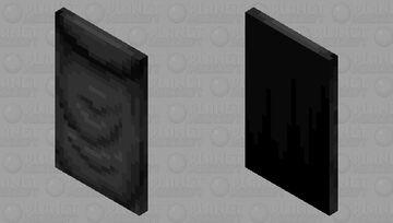 Better Cape Template Minecraft Mob Skin