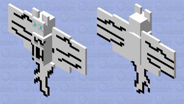 furia diurna Minecraft Mob Skin