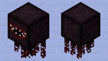 Dripper Minecraft Mob Skin