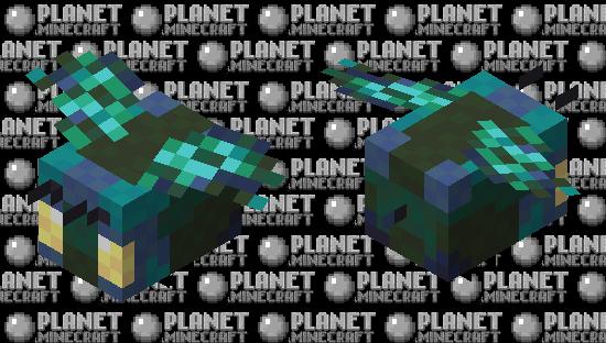 Flaemoth Bee Minecraft Skin