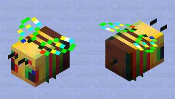 Error.404 Minecraft Mob Skin