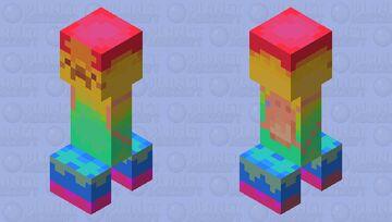 happytime cutesie 01 Minecraft Mob Skin