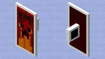 FINALLY minecon 2011 shield... Minecraft Mob Skin