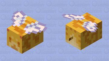 Been Minecraft Mob Skin
