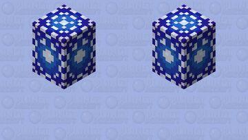Pattern - Mob Skintober 2020 - Day 29 Minecraft Mob Skin