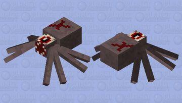 The Kraken Minecraft Mob Skin