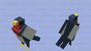 Tailow Minecraft Mob Skin