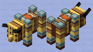 Bavager (Alt version in description) Minecraft Mob Skin