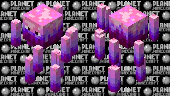 Valentine Blaze Minecraft Skin