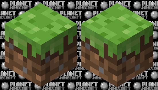 Grass Slime - Mob Skin Minecraft Skin