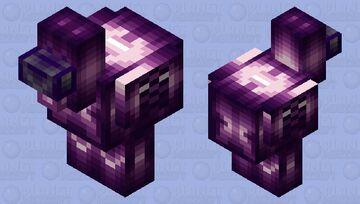 The Forbidden Chicken Minecraft Mob Skin