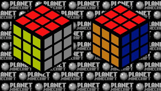RubiGhast Minecraft Skin