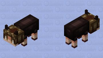 smol human ~ SoulBlade Minecraft Mob Skin