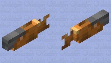 Minicod |Terraria 🌳| Minecraft Mob Skin