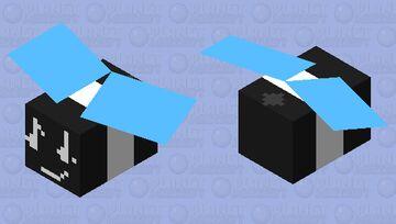 Music Bee - Bee Swarm Simulator Minecraft Mob Skin