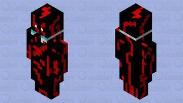 The doctor's error Minecraft Mob Skin