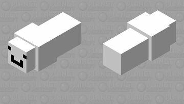 Dream pet(READ DISC) Minecraft Mob Skin