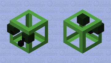 Bruh Minecraft Mob Skin