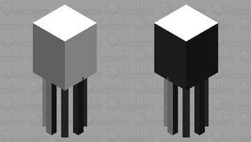 Neutrals Minecraft Mob Skin