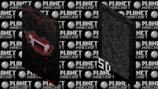 -+*: ▫️ It's just a little bite ▫️ :*+- Minecraft Skin