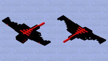 rodan, hell of flyers Minecraft Mob Skin