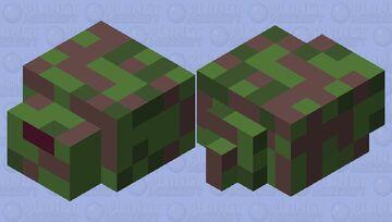 Overmite Minecraft Mob Skin