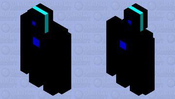 Robox Golem Minecraft Mob Skin