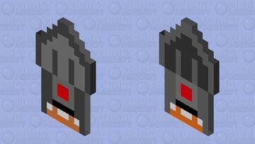 jetpack Minecraft Mob Skin