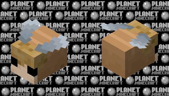 Grain! Minecraft Skin