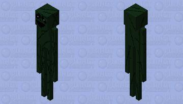 Friendly woody (Trevor Henderson) Minecraft Mob Skin