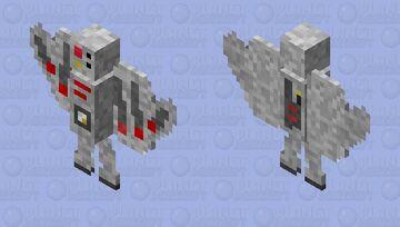 RC- 28 Minecraft Mob Skin