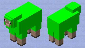 ????? Minecraft Mob Skin
