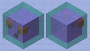 well its just bad isnt it- Minecraft Mob Skin
