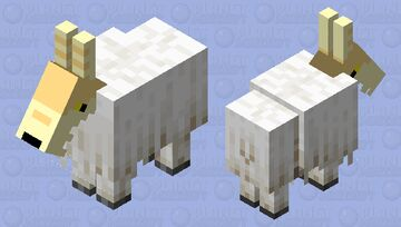 tabi (Stupidest post ive ever made) Minecraft Mob Skin