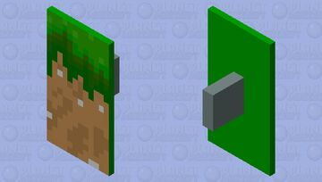 want me 2 make any mob skins? im out of ideas Minecraft Mob Skin
