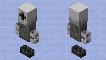 Grunt [Hostile] Minecraft Mob Skin