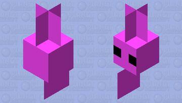 pls fish it Minecraft Mob Skin