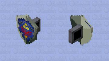 Hylia Shield (Legend of Zelda) Minecraft Mob Skin