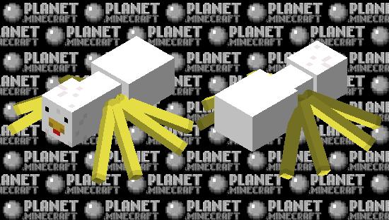 Mooniium request Minecraft Skin