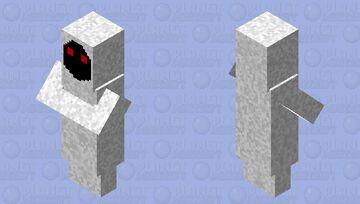 Villager 303 Minecraft Mob Skin