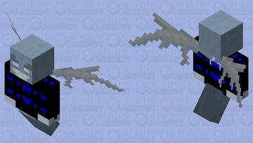 Vex have Tshirts Minecraft Mob Skin