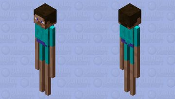 FiredReadyBlocks request Minecraft Mob Skin