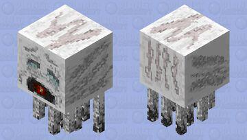 Soul of agony Minecraft Mob Skin