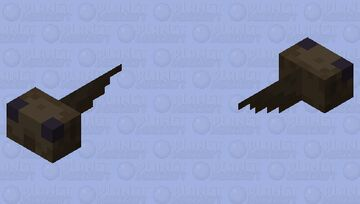 Tadpole minecaft live Minecraft Mob Skin