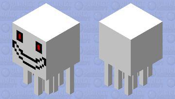 O no no no Minecraft Mob Skin
