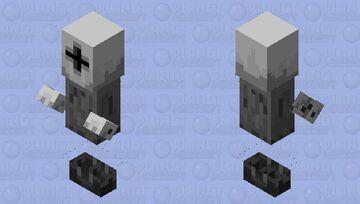 Grunt Minecraft Mob Skin