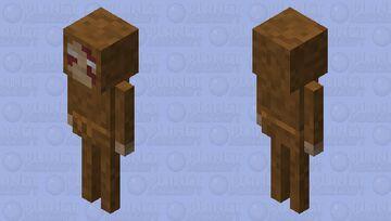 Cultist Blood 1997 Minecraft Mob Skin