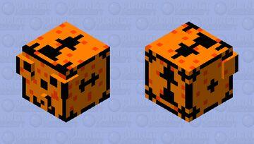 Crazy Slime part 2 Minecraft Mob Skin