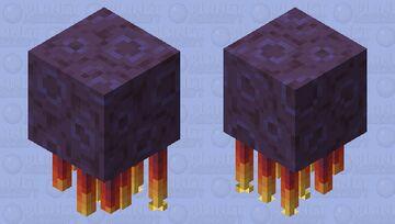 Dino-Be-gone 3000™ Minecraft Mob Skin
