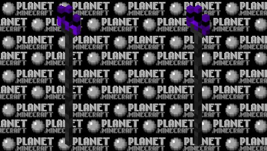 Corrupt Trident Minecraft Skin